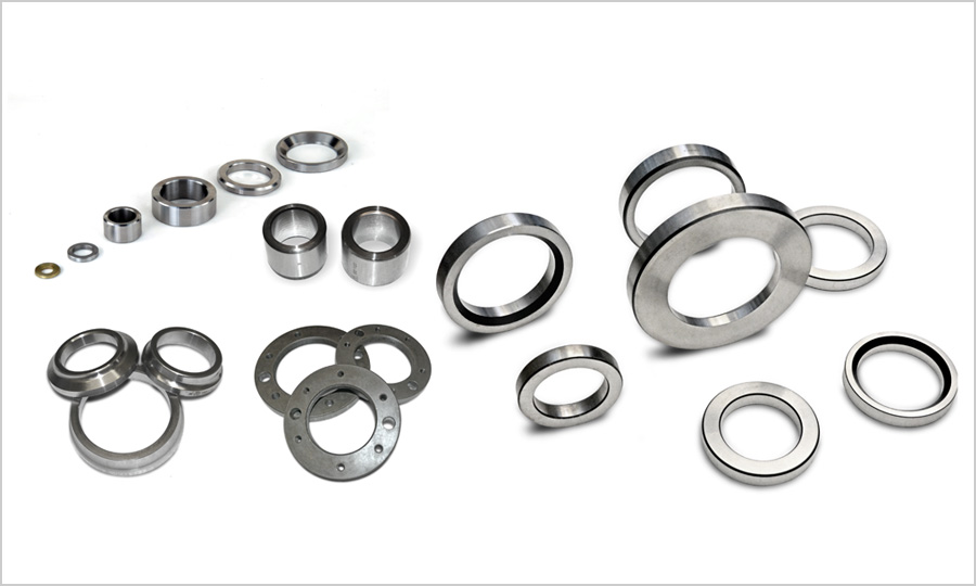 Pins, Spacers, Washers and Bushes